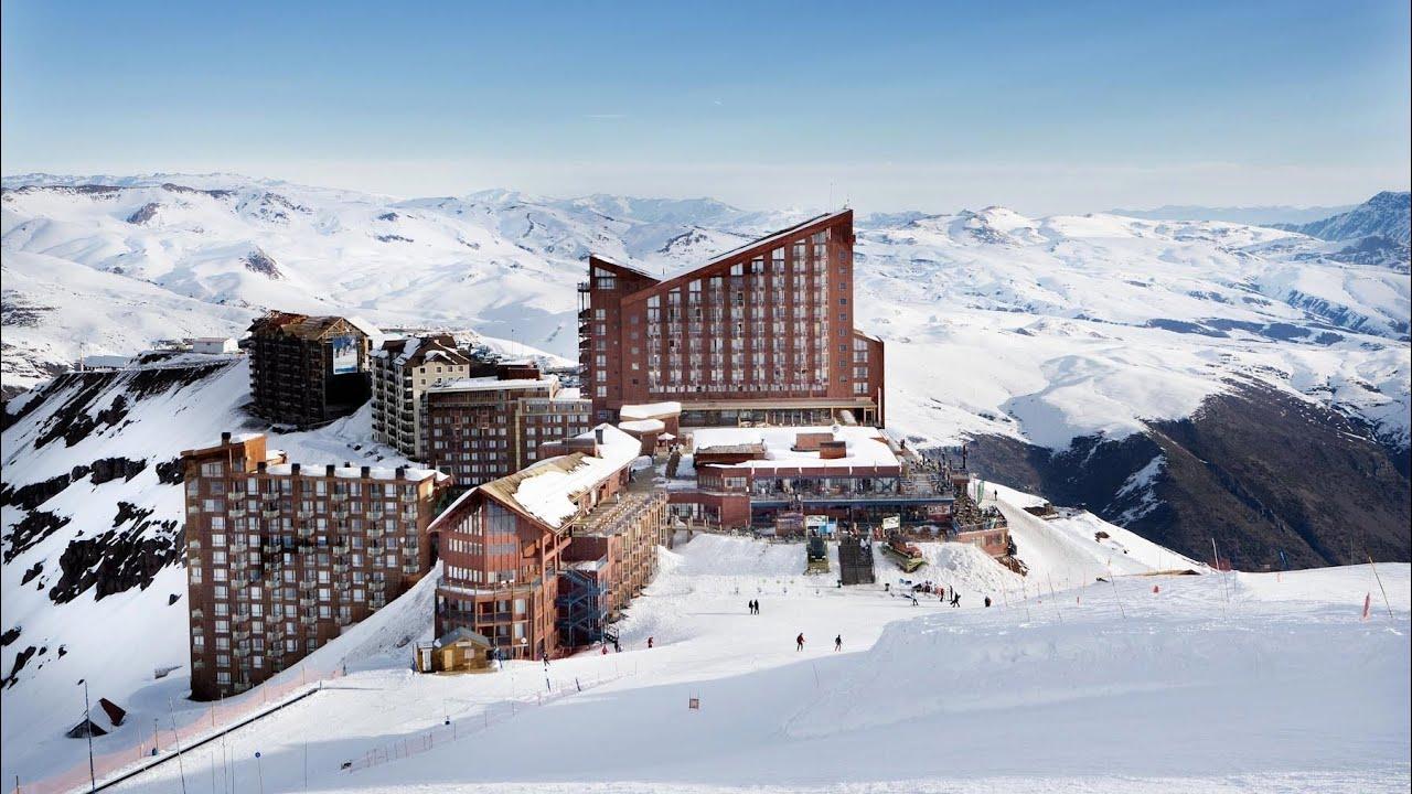 Pre-Temporada Valle Nevado 2021